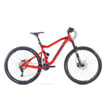 Romet Key 2 2018 férfi Fully Mountain Bike