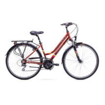 ROMET Gazela 2 2018 női Trekking Kerékpár