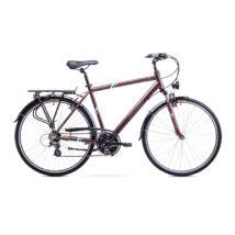 ROMET Wagant 1 2018 férfi Trekking Kerékpár