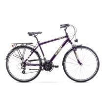 ROMET Wagant 1 Limited 2018 férfi Trekking Kerékpár lila/arany