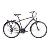 ROMET Wagant 2 2018 férfi Trekking Kerékpár