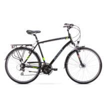 ROMET Wagant 2 Limited 2018 férfi Trekking Kerékpár