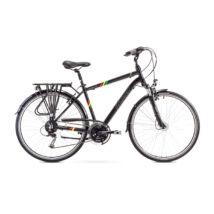 ROMET Wagant 3 2018 férfi Trekking Kerékpár