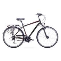 ROMET Wagant 3 Limited 2018 férfi Trekking Kerékpár