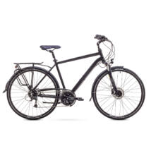 ROMET Wagant 5 2018 férfi Trekking Kerékpár