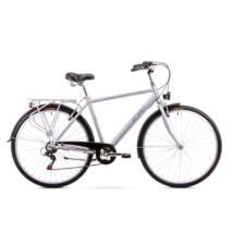 Romet Grom 6s 2019 Férfi City Kerékpár
