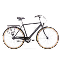 ROMET GROM 7S 2019 férfi City Kerékpár