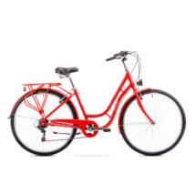 Romet Luiza 6s 2019 Női City Kerékpár