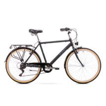 ROMET ORION 6S 2019 férfi City Kerékpár
