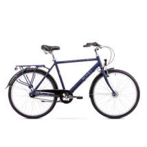 ROMET ORION 7S 2019 férfi City Kerékpár kék