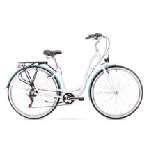 ROMET SONATA 1.0 2019 női City Kerékpár