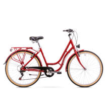 Romet Turing 6s 2019 Női City Kerékpár