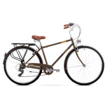 ROMET VINTAGE 2019 férfi City Kerékpár barna