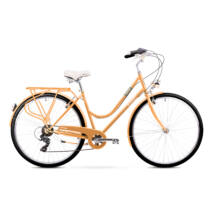Romet Vintage 2019 Női City Kerékpár