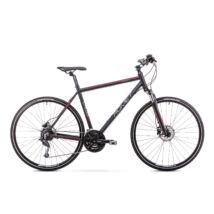 Romet Orkan 4 2019 Férfi Cross Kerékpár