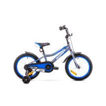 ROMET TOM 16 2019 Gyerek Kerékpár grafit-kék