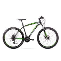 ROMET RAMBLER R6.3 2019 férfi Mountain Bike fekete-élénkzöld