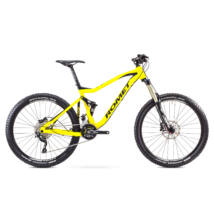 ROMET TOOL 1 2019 férfi Fully Mountain Bike