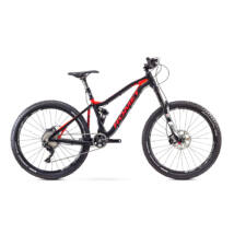 ROMET TOOL 2 2019 férfi fully Mountain Bike