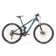 ROMET KEY 1 2019 férfi Fully Mountain Bike