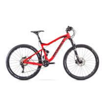ROMET KEY 2 2019 férfi Fully Mountain Bike