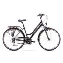 ROMET GAZELA 2 2019 női Trekking Kerékpár fekete