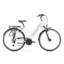 ROMET GAZELA 4 2019 női Trekking Kerékpár