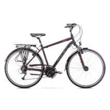 ROMET WAGANT 4 2019 férfi Trekking Kerékpár