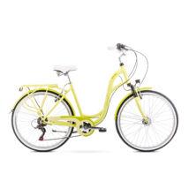 ROMET SYMFONIA 1 2020 női City Kerékpár
