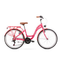 ROMET PANDA 1 2020 Gyerek Kerékpár