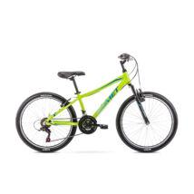 ROMET RAMBLER 24 2020 Gyerek Kerékpár zöld