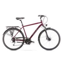 ROMET WAGANT 6 2020 férfi Trekking Kerékpár