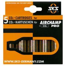 Sks-germany Airchamp Pro Patronszett 16gr Dobozos