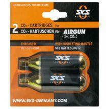 Sks-germany Airgun Tartalék Patronszett