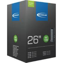 Schwalbe belső AV13D 26 26X2,10-3,00 DOWNHILL 290G 40MM