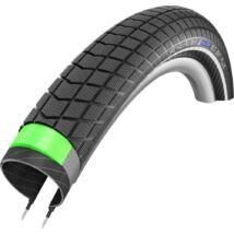 Schwalbe Külső 20X2.15 (406-55) Big Ben Plus Perf Hs439 Green Ec Ref Ss 680G