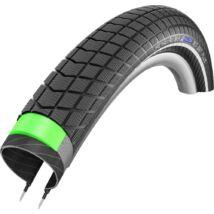 Schwalbe Külső 24X2.15 (507-55) Big Ben Plus Perf Hs439 Green Ec Ref Ss 835G
