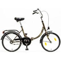Schwinncsepel CAMPING 20/15 ÖCS GR 17 Összecsukható Kerékpár