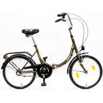 Schwinncsepel CAMPING 20/15 ÖCS N3 17 Összecsukható Kerékpár