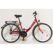 Schwinncsepel BUDAPEST A 26-17 GR 14 női City Kerékpár