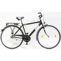 Schwinncsepel BUDAPEST 28/19 GR 2017 férfi city kerékpár