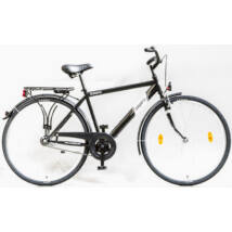 Schwinncsepel BUDAPEST FFI 28/19 GR 2017 férfi city kerékpár