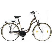 Schwinncsepel VELENCE 28/19 GR 17 női city kerékpár