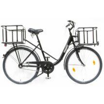 Schwinncsepel Pick Up 26/19 Gr 18 Női City Kerékpár