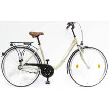 Schwinncsepel BUDAPEST B 28/19 GR 19 női City Kerékpár