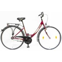 Schwinncsepel BUDAPEST A 28/17 GR 2020 női City Kerékpár