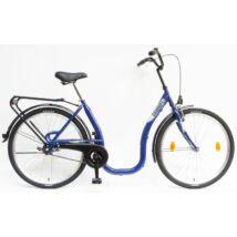 Schwinncsepel BUDAPEST C 26/18 GR 20 női City Kerékpár kék