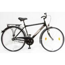 Schwinncsepel Budapest FFI 28/21 GR 2020 férfi City Kerékpár fekete
