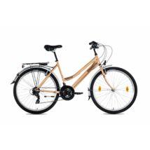 Schwinncsepel RANGER 26/19 NÖI 21S 2017 Női City Kerékpár