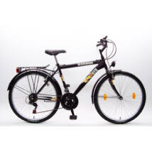 Schwinncsepel Blackwood ATB 26/18,5 18S 2017 férfi city kerékpár